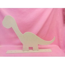 6mm MDF Large Dinosaur